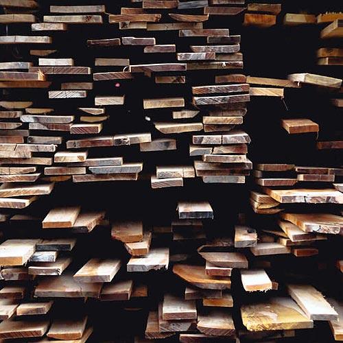 Drewno poużytkowe